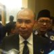Ketua Fraksi Partai Nasdem Victor Laiskodat/Foto Tri Wahyudi