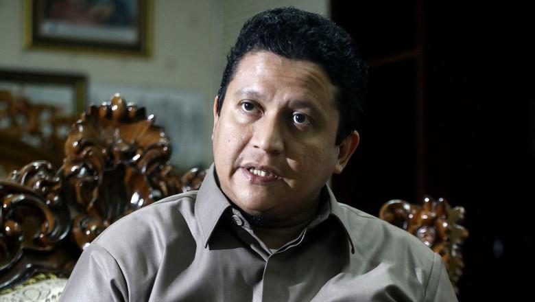 Ketua Komisioner Badan Pengawas Pemilu (Bawaslu), Muhammad/Foto Dok. Bawaslu/Nusantaranews