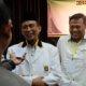 Ketua Umum DPW PKS Jatim Arif HS/Foto Tri Wahyudi/Nusantaranews