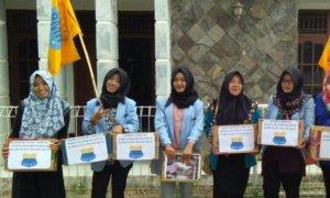 Kopri PC Bandar Lampung Gelar Galang Dana Sosial/Foto Dok. Pribadi/Nusantaranews