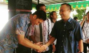 Kunjungan Sekda Muba (Musi Banyuasin) Ke Yogyakarta/Foto Dok. Pribadi/Nusantaranews