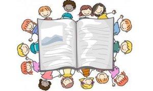 Literasi pada Anak/Foto Ilustrasi/Istimewa