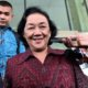 Mantan Sekretaris Jenderal (Sekjen) Kementerian Dalam Negeri (Kemendagri), Diah Anggraeni/Foto: Dok. Media Indonesia