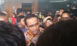 Mantan Wakil Ketua Komisi II DPR (Dewan Perwakilan Rakyat) RI, Teguh Djuwarno