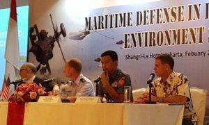 Maritime Defense Littoral Environment Seminar/Foto Dok. Pribadi/Nusantaranews