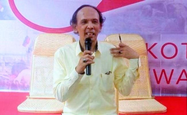 Pengamat politik NSEAS, Muchtar Effendi Harahap | Konfrontasi