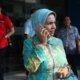 Anggota Komisi I DPR RI Nurhayati Ali Assegaf. Foto Ahmad Hatim / NUSANTARAnews