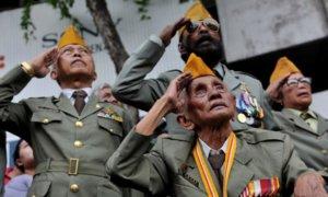 Para Veteran RI/Foto Ilustrasi/rayapos/Nusantaranews