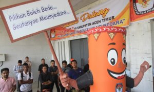 Pilkada Aceh/Ilustrasi/Foto via tirto/Nusantaranews