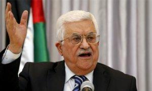 Presiden Palestina Abu Abbas/Foto elshinta/Nusantaranews