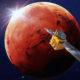 Gencar bangun peradaban Mars, UEA berambisi jadi pelopor.