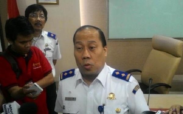 Sekretaris Jenderal (Sekjen) Kementerian Perhubungan (Kemenhub) Sugihardjo/Foto: Dok. Kompas.com