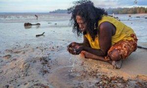 Air Harus Dalam Penguasaan Negara/Foto: Dok. National Geographic Indonesia