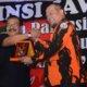 Soekarwo dan La Nyala Mattaliti/Foto Tri Wahyudi/Nusantaranews