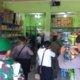 Timm Gabunga Trenggalek Razia Permen Dot/Foto Dok. Pribadi/Nusantaranews