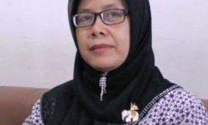 ketua Prodi PBI FKIP UMK, Diah Kurniati/Foto Dok. Pribadi/Nusantaranews