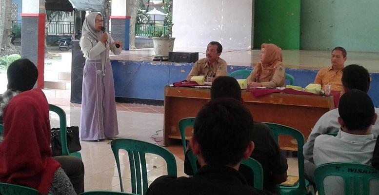 Follow Up Bimtek Pengembangan Desa Wisata/Foto Dok. Pribadi/Nusantaranews