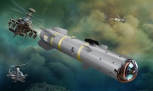 rudal AGM-114-R1/R2 Hellfire II/Fotovia defenseworld/Nusantaranews