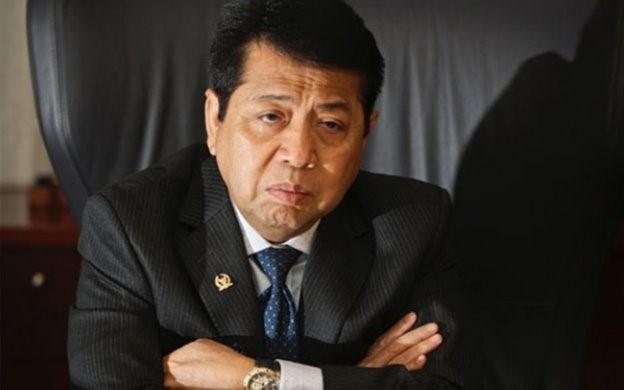Ketua Umum Golkar Setya Novanto (Setnov). Foto Istimewa/Nusantaranews