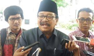 Gubernur Jatim, Soekarwo/Foto Tri Wahyudi/Nusantaranews