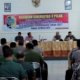 """Sosialisasi sinergitas 3 Pilar digelar di Gedung KPRI """"HIDUP"""" Bangkesbangpol, Kamis (23/3/2017)/Foto Penrem081"""