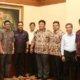 Wagub Jatim terima kunjungan DPD REI Jatim di ruang kerja/Foto Tri Wahyudi/Nusantaranews