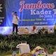 wagub jatim Saifullah Yusuf di acara jambore Tuberkolosis kader Aisyah di UIN Surabaya/Foto Dok. Pribadi/Nusantaranews