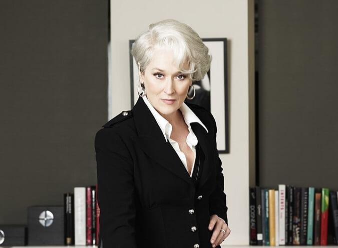 Kepemimpinan perempuan dalam perusahaan | Polsat FILM