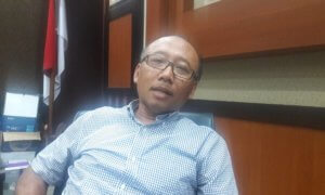 Wakil Ketua Komisi E DPRD Jatim Suli Daim. Foto Tri Wahyudi