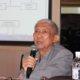 Analis Kebijakan Sumber Daya Alam, Rachman Wiriosudarmo. Foto Richard Andika/ NUSANTARAnews