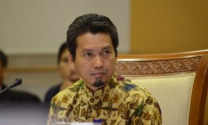 Wakil Ketua Komisi II DPR RI, Al Muzammil Yusuf. Foto: Dok. Fraksi PKS
