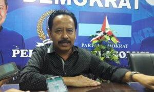 Anggota Komisi B DPRD Jatim Subianto/Foto Tri Wahyudi/Nusantaranews