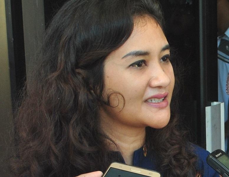 Anggota Komisi VII DPR RI, Ari Yusnita/Foto Dok. Pribadi/Nusantaranews