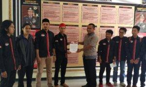 Audiensi IKPMDI ke Polda DIY/Foto DOk. Pribadi/Nusantaranews
