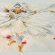 Baris, The Warior- The Energy of Love And Peace, Srihadi Soedarsono , Oil on canvas, 2012 | JAVADESINDO