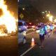 Bom Mobil di Cawang/foto via merdeka/Nusantaranews