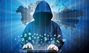 Cyber Crime/Ilustrasi. (Foto: FBI)