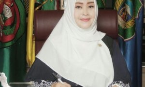 Fahira Idris/Foto Dok. Pribadi/Nusantaranews