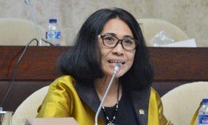 Anggota Komisi II DPR RI, Hetifah Sjaifudian. Foto: Dok. DPR