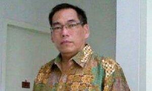 Ketua ASPETRI Jatim Kuncoro Bakti. Foto Tri Wahyudi