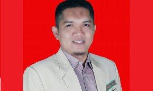 Ketua PW Pemuda Muhammadiyah Sumatera Utara, Basir Hasibuan. Foto: Dokumentas Pribadi
