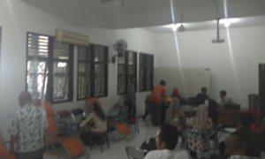 Peringatan Hari Kartini, KSR PMI STMIK Gelar Donor Darah. Foto: Dok. Panitia Penyelenggara