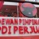 DPP PDI Perjuangan. FOto Achmad Hatim/ NUSANTARAnews