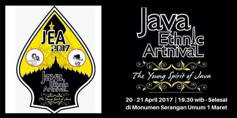 Java Ethnic Artnival/Foto Dok. Pribadi/nusantaranews
