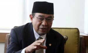 Ketua BPK, Harry Azhar Azis/Foto Istimewa/nusantaranews