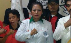 Ketua DPD PPB Tangsel Nurlela Angreni/Foto Dok. Pribadi/Nusantaranews