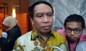 Ketua Komisi II DPR RI Zainuddin Amali/Foto Dok. F Golkar/Nusantaranews