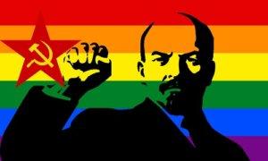 LGBT Communism/Foto Ilustrasi/ahtribune/Nusantaranews