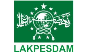Logo Lakpesdam PBNU/Foto Istimewa/Nusantaranews