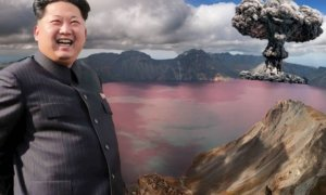 Presiden Korea Utara Kim Jong-ung. Foto: Mirror